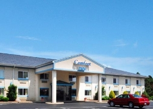 Comfort Inn Cedar Point