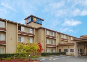 Comfort Inn And Suitescolumbia