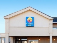 Comfort Inn At Coos Bay