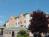 Comfort Inn And Suites Portlan