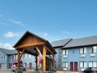 Comfort Inn Hill City