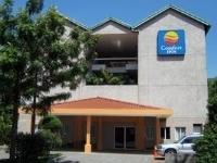 Comfort Inn San Salvador