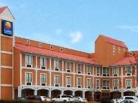 Comfort Inn And Suites Market