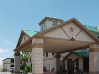 Comfort Inn And Suites West