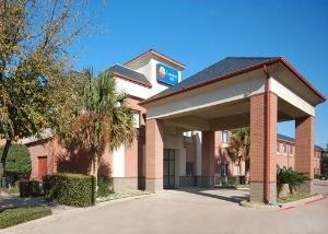 Comfort Inn Near Plano Medical