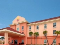 Comfort Inn And Suites Stewart