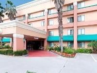 Comfort Inn Greenspoint