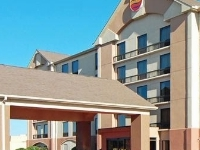 Comfort Inn Hwy 290 Nw