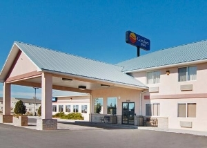 Comfort Inn Green River