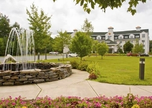 Comfort Inn And Suites Near Bu