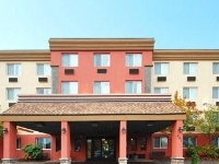 Comfort Inn And Suites Vancouv
