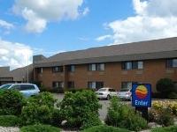 Comfort Inn Marshfield