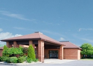 Comfort Inn Summersville