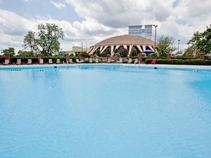 Crowne Plaza Norfolk