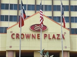 Crowne Plaza Medical Center