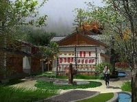 Crowne Plaza Lijiang Ancient T