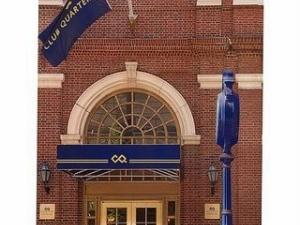 Club Quarters Philadelphia