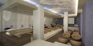 Classical Fashion House