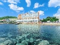 Hotel Miramare E Castello