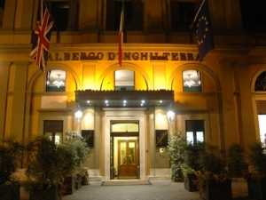 Hotel D Inghilterra