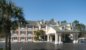 Country Inn And Suites Lake City