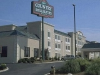 Country Inn St Knoxville I75 N