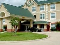 Country Inn Ste Houston Hobby