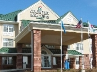 Country Inn And Suites Newark