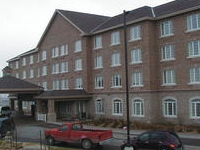 Country Inn Suites Ottawa West