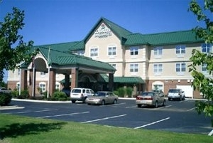 Country Inn And Suites Fayetteville