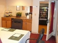 Country Inn And Suites Albuquerque