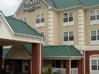 Country Inn Ste Knoxville West