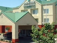 Country Inn Sts Fresno North
