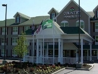 Country Inn Suites Wilder