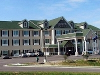 Country Inn And Suites Berea