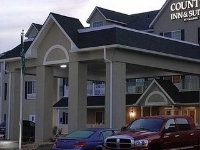 Country Inn Suites Winchester