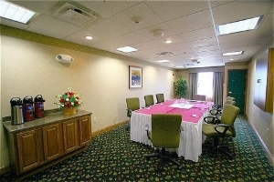 Country Inn And Suites Chambersburg