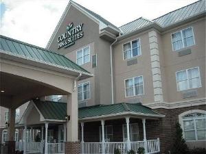 Country Inn Suites Emporia
