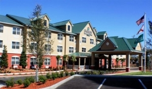 Country Inn Suites Tampa East