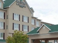 Country Inn And Suites Princeton