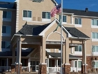 Country Inn Suites Washington