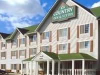 Country Inn Suites Roseville