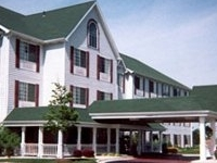 Country Inn Suites Romeoville