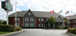 Country Inn Oakville