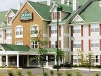 Country Inn Suites Annapolis