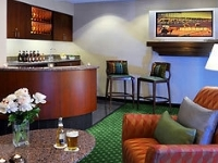 Courtyard Marriott Airport