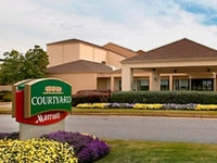 Courtyard Marriott Atl South
