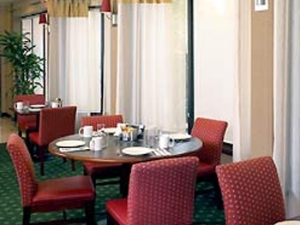 Courtyard Marriott Alpharetta