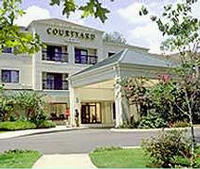 Courtyard Marriott Westborough