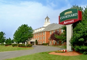 Courtyard Marriott Danvers